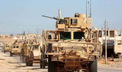 سوريا تعلن دخول 60 شاحنة أميركية من العراق تحمل تعزيزات عسكرية