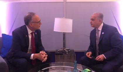 وزير الخارجية يدعو الشركات الكنديّة إلى الاستثمار في العراق
