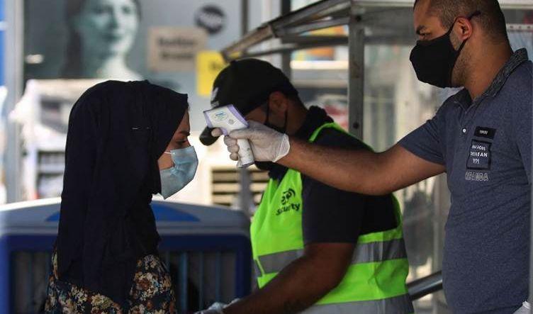 الصحة العالمية تطلق حملة توعية من كورونا لـ6 ملايين عراقي في بغداد