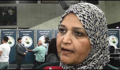 الجبوري : منع أهالي الموصل من دخول بغداد بأمر من العبادي تهديد للحمة الوطنية
