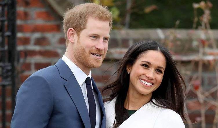 الأمير هاري وزوجته ميغن يعلنان ولادة طفلتهما