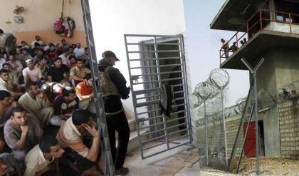 مفوضية حقوق الإنسان في العراق تحذر من حالات التعذيب في السجون ومراكز التحقيق