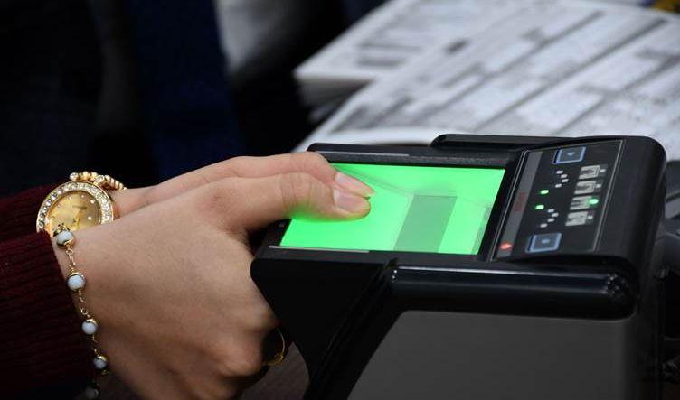 المفوضية تقترح موعداً بديلاً لإجراء الانتخابات المبكرة
