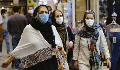 إيران تقيد حركة التنقل مع تسجيل حصيلة قياسية جديدة لوفيات كورونا
