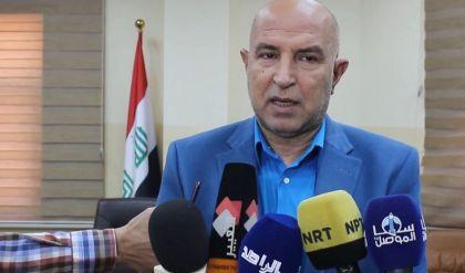 محافظ نينوى يطلق مبادرة خيرية لأعادة تأهيل المنازل المدمرة في المدينة القديمة للموصل