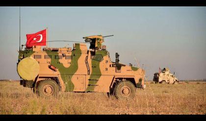 تركيا توقف عملياتها العسكرية شمال شرقي سوريا