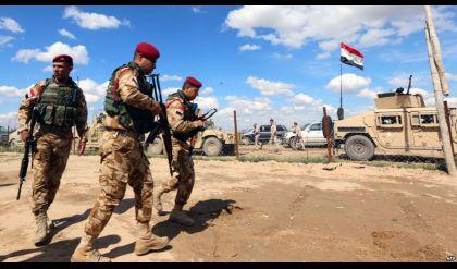 القوات العراقية تقتحم احياءا جديدة في ايمن الموصل