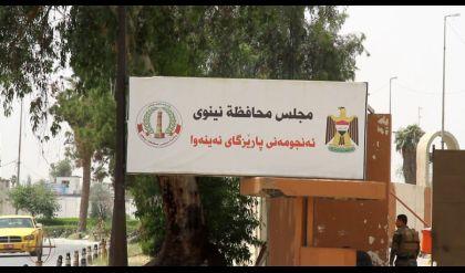 مجلس نينوى يدعو الحكومة الى الإسراع في صرف مستحقات الحنطة