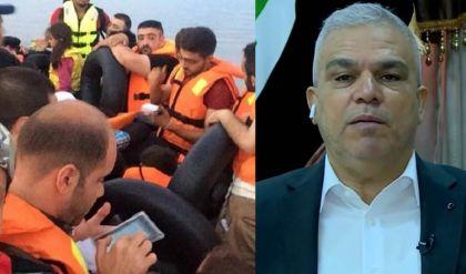الهجرة العراقية: