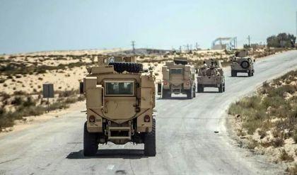 واشنطن توافق على صفقة أسلحة لمصر وتتعهّد الضغط عليها بملف حقوق الإنسان