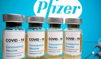 أميركا تتبرع للعراق بـ 500 ألف جرعة من لقاح فايزر