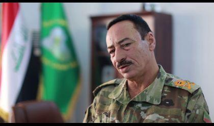 قيادة عمليات نينوى تعلن القاء القبض على عناصر لداعش بعملية استباقية جنوب الموصل