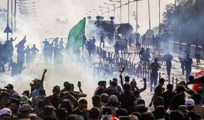 القبض على متهمين اشتركا في استهداف القوات الأمنية والمتظاهرين ببغداد