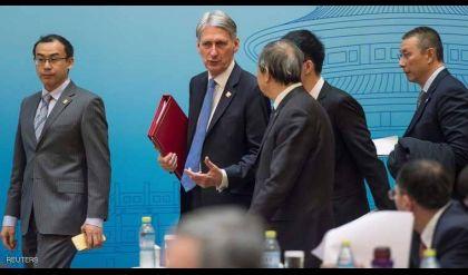 ماقبل البريكست.. لندن تقوي علاقاتها الاقتصادية مع الصين