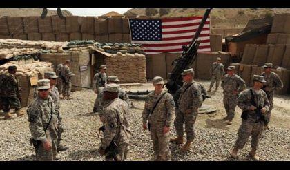 مقتل وجرح جنود امريكيين بهجوم على قاعدة عسكرية في كركوك