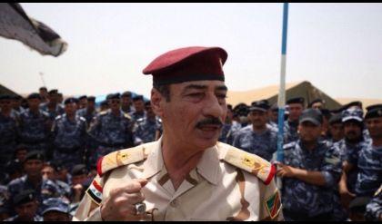 قيادة عمليات نينوى تهنئ اهالي محافظة نينوى بمناسبة ذكرى اعلان النصر