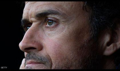 إنريكه لمحبي برشلونة: سأعود إلى