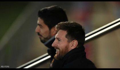 برشلونة وفالنسيا.. نقطة تحول في الليغا