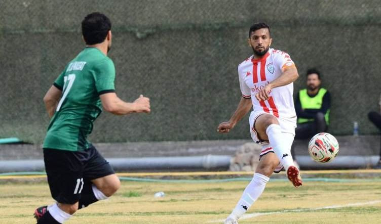 أربعة تعادلات بدوري الكرة العراقي الممتاز