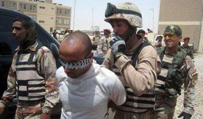 اعتقال 8 متهمين بينهم إرهابي في بغداد وإحباط محاولة إختطاف