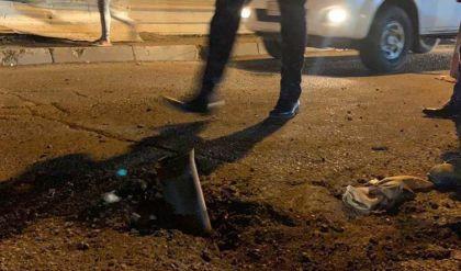 العمليات المشتركة تفتح تحقيقاً بشأن إطلاق صواريخ الكاتيوشا على مطار بغداد