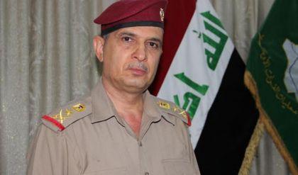 رئيس أركان الجيش: سنحرر ايمن الموصل خلال 3 أسابيع