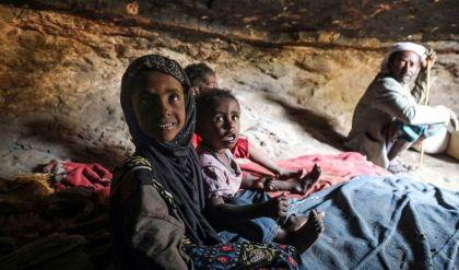 برنامج الأغذية العالمي يحذر من كارثة إنسانية في اليمن