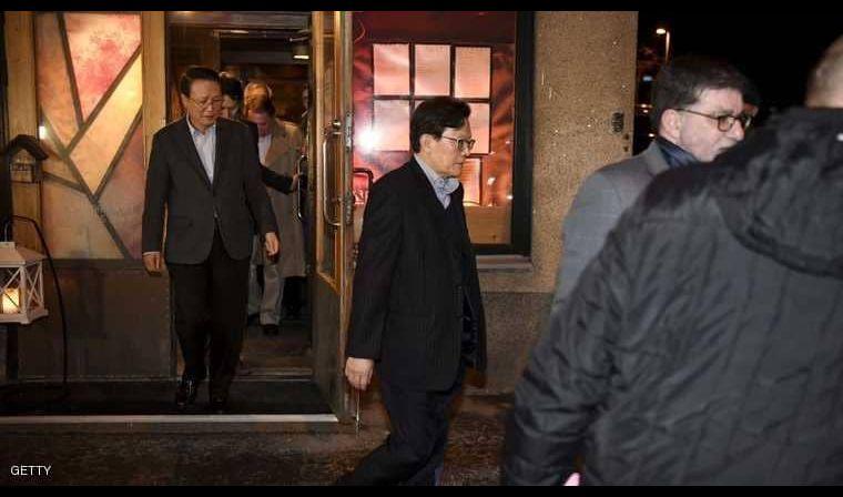 وفود الكوريتين وأميركا يعقدون اجتماعا لـ بناء الثقة
