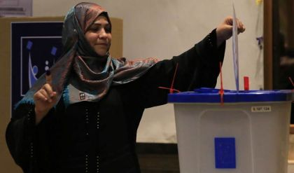 مفوضية الانتخابات تمنع استقبال المسؤولين وتصدر قراراً بشأن البطاقة قصيرة الأمد