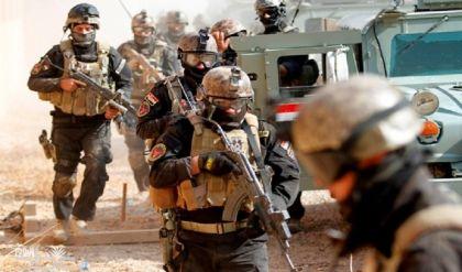 اعتقال ممول داعش بالنفط الخام في أيسر الموصل