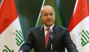 رئيس الجمهورية يدعو الى التعجيل والسعي الجاد لإكمال الكابينة الحكومية