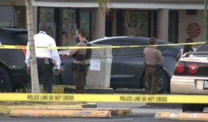 قتيلان وعشرون جريحاً في عملية إطلاق نار في فلوريدا