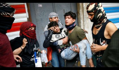 مجلس القضاء الاعلى يؤكد عزمه معاقبة من أعتدى على المتظاهرين السلميين