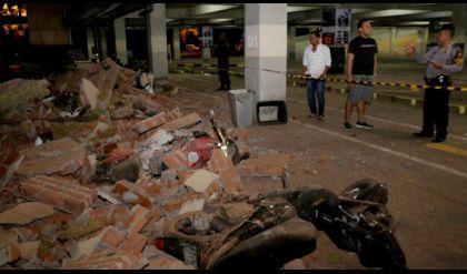 اندونيسيا: 91 قتيلاً بزلزال جزيرة لومبوك ومئات المصابين