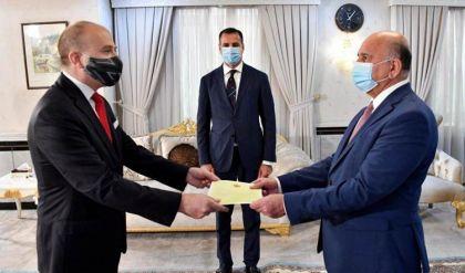 افتتاح السفارة الدنماركية في بغداد الشهر الجاري