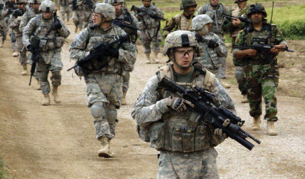 الدفاع النيابية: لايوجد توافق على قانون سحب القوات الاميركية