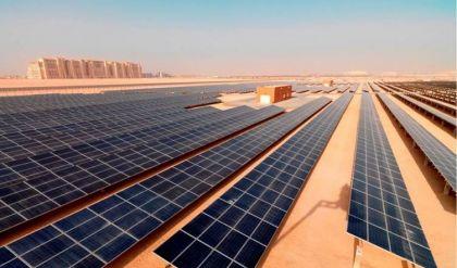 النفط العراقية: إنشاء سبع محطات للطاقة الشمسية في أربع محافظات