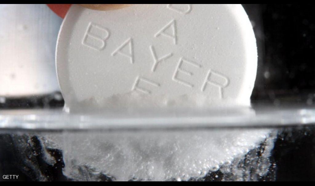 دراسة تحذر من التوقف عن العلاج بالأسبرين