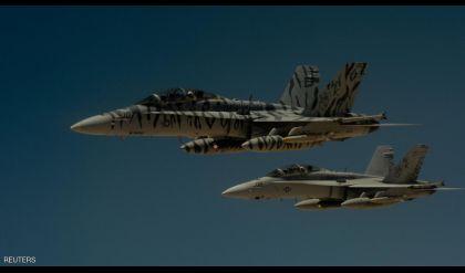 روسيا تتوعد أميركا: سنسقط كل ما يطير بمناطقنا في سوريا