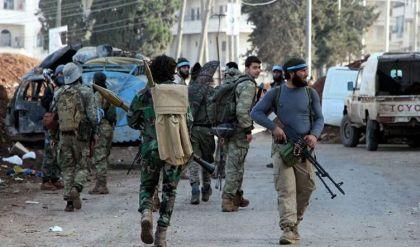 منظمة حقوق الإنسان في عفرين توثق انتهاكات جديدة للفصائل المسلحة