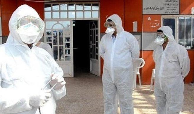 وزارة الصحة تسجل 28 إصابة جديدة بكورونا