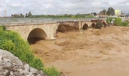 طرق وجسور نينوى تعلن البدء بأعمار الجسر الحجري في الموصل
