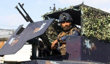 القوات العراقية تطلق عملية
