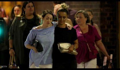 هجمات نفسية ضد ضحايا الإرهاب في بريطانيا