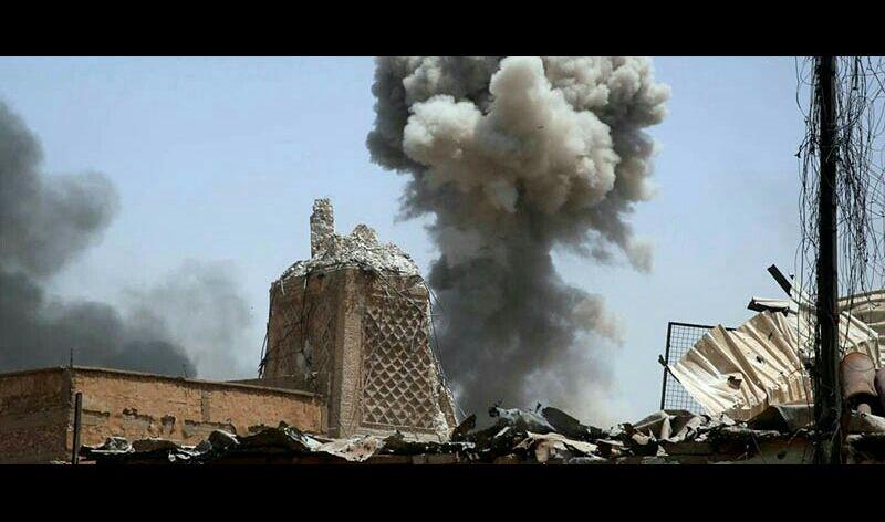 الحكومة تقدر كلفة اعادة اعمار الموصل بـ50 مليار دولار