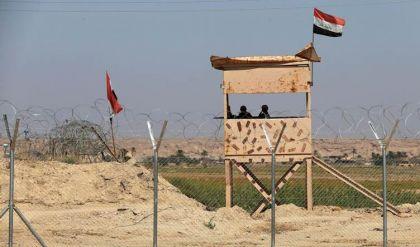 اعتقال اثنين من عناصر داعش بعد دخولهما الأراضي العراقية من سوريا