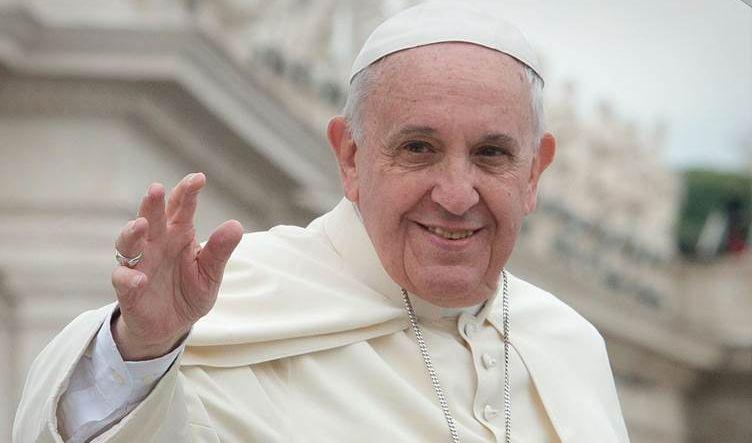 بابا الفاتيكان يستبق زيارته إلى العراق بتغريدة مؤثرة