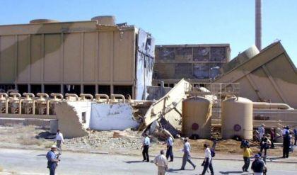 المصادر المشعة: اتفاق على أهمية حاجة العراق للطاقة النووية.. ستسهم في توفير الكهرباء