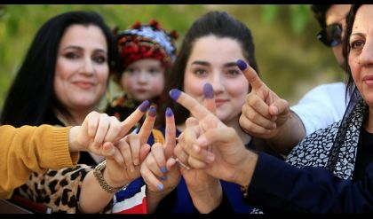 أمنية الانتخابات : لم نسجل اي خرقا امنيا لغاية الان