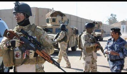 ابطال مفعول عبوتين داخل مستشفى قيد الانشاء في الموصل